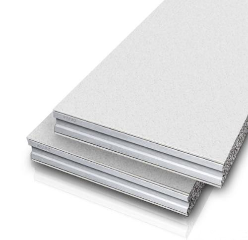 Light weight eps cement sandwich panel